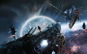 space aliens war digital art wallpapers hd desktop and mobile