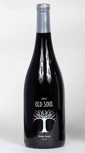 martini and rossi asti wine of the week old soul petite sirah 2015 food and cooking