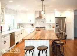 kitchen island countertops ideas fantastic design works wine barrel wood kitchen island ideas best