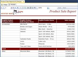 report builder templates creating a custom report template in ssrs databasejournal