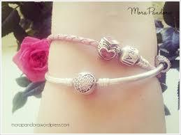bracelet review images Review pandora leather bracelets mora pandora png