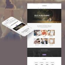 how to make a book website that is easy to read