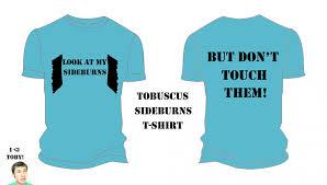Tobuscus Memes - tobuscus sideburns tshirt by heartbucking on deviantart