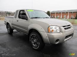 nissan frontier extended cab for sale sand dune metallic 2004 nissan frontier xe v6 king cab 4x4
