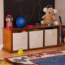 Free Plans For Toy Boxes by Classic Playtime Hopscotch Storage Bench Espresso Hayneedle