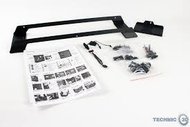 design pc gehã use lian li pc o7s gehäuse im test review technic3d