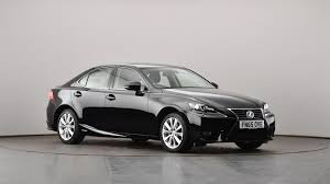 lexus is300h cvt used lexus is 300h advance 4dr cvt auto black fn65ove