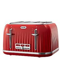 4 Slice Toasters On Sale On Sale Toasters Small Appliances Electricals J D Williams