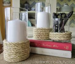 Dining Room Table Accessories Decorating 3 Piece Of Hurricane Vases For Dining Table