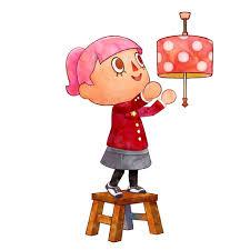 Home Design Game Walkthrough Female Villager Animal Crossing Happy Home Designer Happy