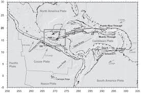 Plate Tectonics Map Jay Patton Online The Center Body And Range Of Technically