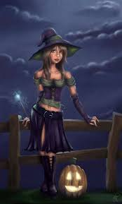385 best cute witches images on pinterest halloween witches