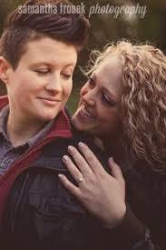 images about Lesbian Engagement Ideas on Pinterest     Pinterest