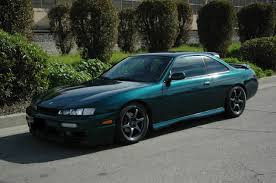 production numbers for rare 240sx colors zilvia net forums