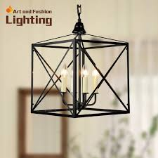 Candle Pendant Light Wonderful Iron Pendant Light Aliexpress Buy New Arrival Nordic