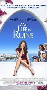 my big wedding cast my in ruins 2009 imdb