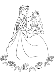 princess coloring pages free coloring pages