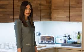 Ex Machina Asian Robot Humans U0027 Gemma Chan U0027you U0027re More Likely To See An Alien In A
