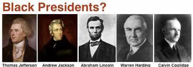 first five presidents president barack obama new york comedy world