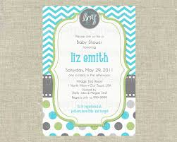 baby boy shower invitations theruntime com