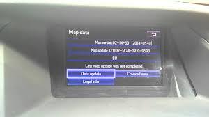 lexus is300h homelink update in toyota lexus part 2