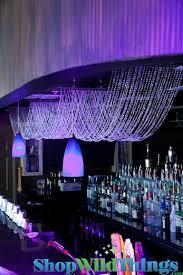 Curtain Drapes For Weddings Diamonds Non Iridescent Ceiling Drape U0026 Canopy 15 Feet Long