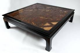 rectangle coffee table with stools chinese coffee table antique with stools edubay