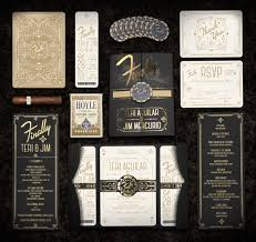 vegas wedding invitations graphic design inspiration 917 from up