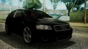 audi a3 mods audi a3 for gta san andreas