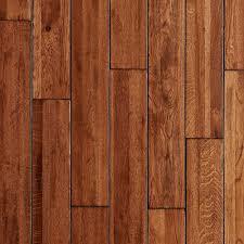 villa oak scraped solid hardwood 3 4in x 5in 100155639