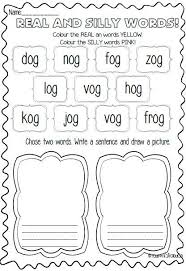 29 best og word images on pinterest word families in color and