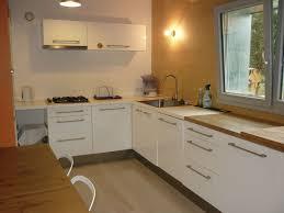 cuisine avec fenetre cuisine avec fenêtre pas cher sur cuisine lareduc com