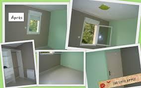 peindre chambre bébé chambre peinture garcon deco collection avec deco peinture chambre