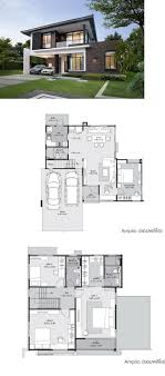 2 floor houses best 25 two storey house plans ideas on 2 storey