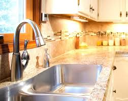 replacing kitchen backsplash backsplash replacing kitchen backsplash how to install caulk on