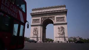 Great Places To Visit In The Us 10 Best Places To See In Paris Youtube