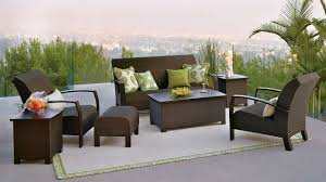 Patio Chairs With Ottomans by Fireplace Wonderful Frontgate Outdoor Furniture For Patio