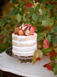 flower and fruit fall wedding cakes hey wedding lady