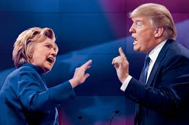who will win the presidential debates between donald trump and