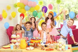 birthday party how to organize a birthday party at your home daluca media