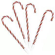 Plastic Candy Canes Wholesale Amazon Com Candy Cane Pen Package Of 72 Ballpoint Stick Pens