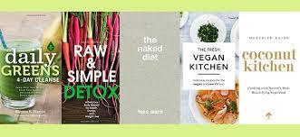 5 best food recipe books healthista