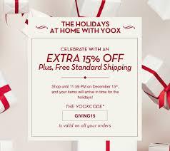 home decor coupon yoox com coupon codes promo codes a yoox com coupon provides