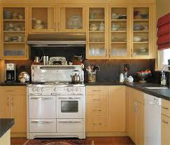 warm and contemporary bamboo cabinets kitchen cabinetry finishes