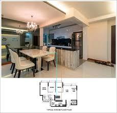 15 concise layout designs for alkaff oasis bidadari dining room