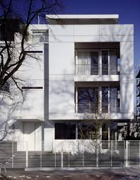 rickmers house u2013 richard meier u0026 partners architects