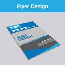 flyers design flyers designing service in faridabad