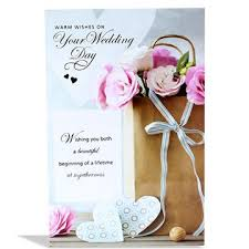 greetings for a wedding card greetings on your wedding card at best prices in india