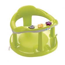 siège de bain bébé pas cher anneau de bain aquababy thermobaby pas cher à prix auchan