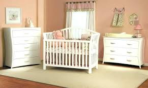 Nursery Bedroom Furniture Sets White Baby Room Furniture Entspannung Me